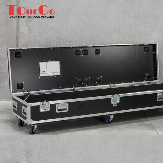 24 x 90 inch Pushup Road Case