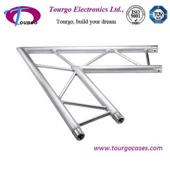 290*290mm Spigot Ladder Truss 2 Way 30 Degree Corner