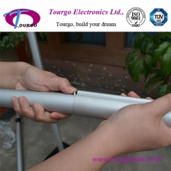 4' - 7' Telescopic Crossbar - Button Lock