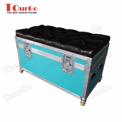 TourGo Flightcase Seat