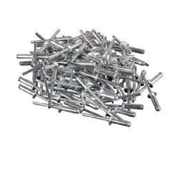 Road Case Rivets & Washers -Set of 100