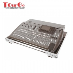 PROFESSIONAL MIXER CASE FOR BEHRINGER X32 DIGITAL MIXER