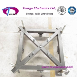 Tourgo Aluminum  Basement with Wheels--Truss Accessories
