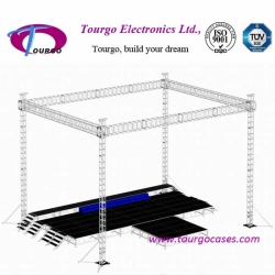 TG Truss System Projects Design