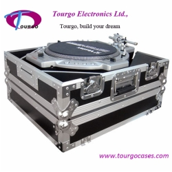 Turntable Case For VESTAX QFO Turntable/Mixer