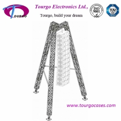 Speaker Truss, Max Height: 8M; Max Loading:1000KG
