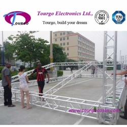 Stage Truss For Theatre and Exhibit